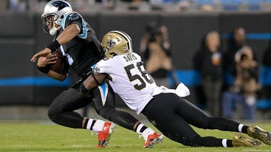 Saints' dominant defense doesn't need your hype - only its own belief