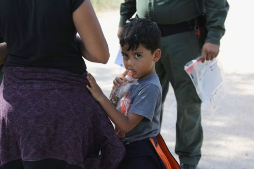 Private companies are making millions from detaining immigrant kids taken from their parents