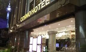 Cosmo Hotel Kuala Lumpur's City Discovery Package