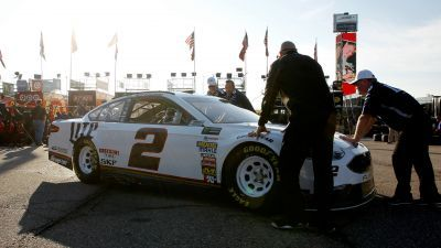NASCAR at Michigan: Starting lineup, updates, results from Pure Michigan 400