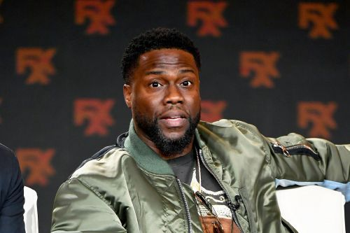 Kevin Hart trashes cancel culture supporters: 'Shut the f-k up!