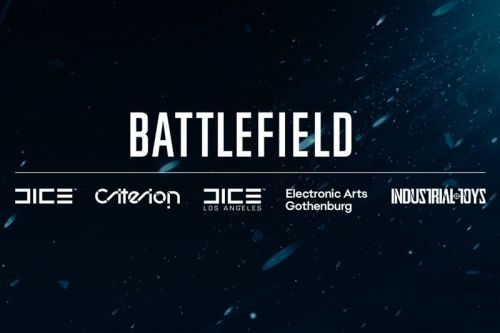 EA Is Launching a 'Battlefield' Standalone Title for Mobile Platforms