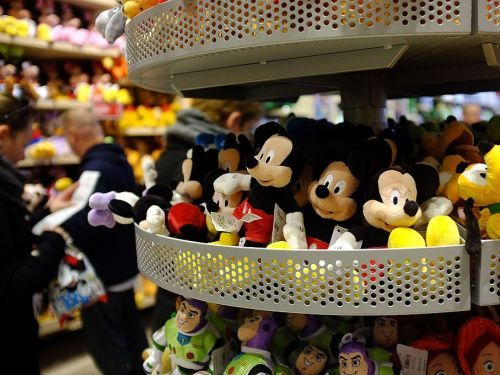 There's a little-known Disney World secret that can save you tons of money on souvenirs