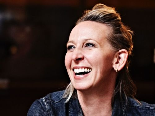 Gabrielle Hamilton Doubles Down on Decision to Partner With Ken Friedman at Aspen Food + Wine
