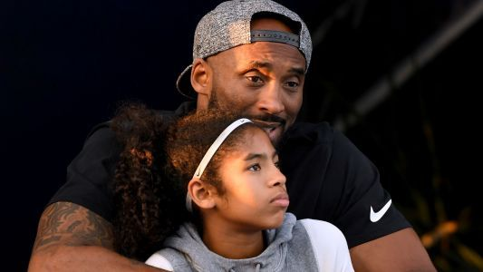 Kobe Bryant's daughter Gianna hoped to carry on NBA legend's basketball legacy