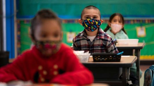 Panel upholds Pennsylvania's school mask rule after House GOP sought review