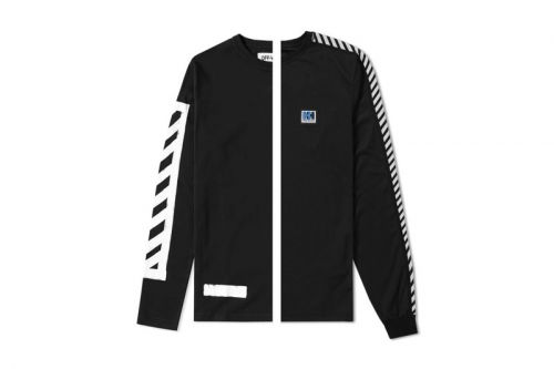 Helly Hanson Files Lawsuit Against Off-White™ for Alleged Logo Infringement