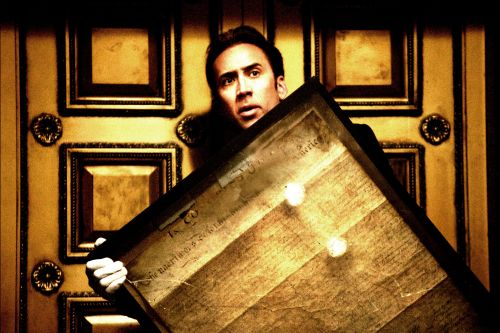 'National Treasure 3' reportedly in the works, along with 'Bad Boys 4'