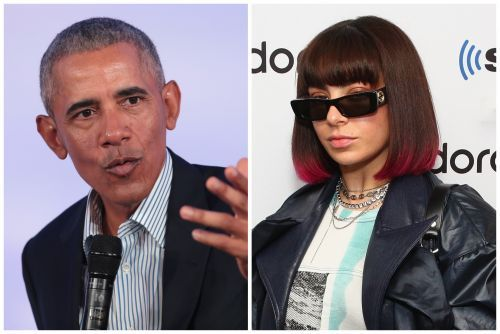 Barack Obama and Charli XCX slam 'woke' culture