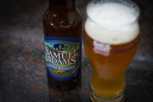 Sam Adams offering $1,000 grants to Ohio restaurant workers