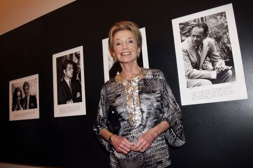 Lee Radziwill, sister to Jackie Kennedy Onassis, dies at 85
