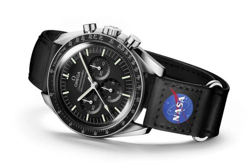 What To Get the Omega Speedmaster Collector Who Has Everything