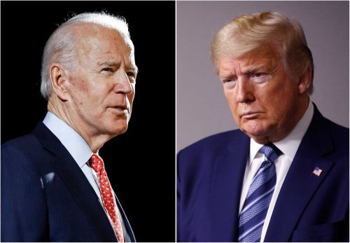 Commitment 2020: Trump and Biden face off in presidential debate