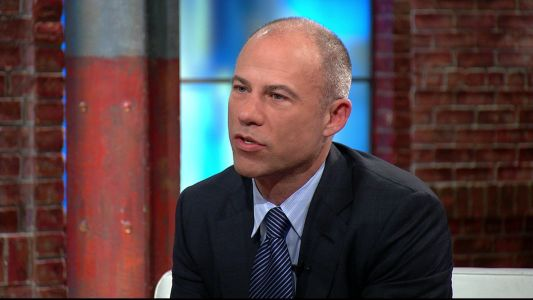 Lawyer Michael Avenatti accused of domestic violence