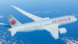 Air Canada to Launch New Flights Connecting Toronto to Santo Domingo