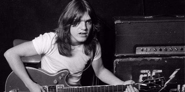 One of the founding members of AC/DC, Malcolm Young, has died at age 64