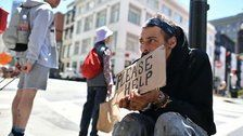 San Francisco Voters To Decide Whether To Tax Tech Giants To Fight Homelessness