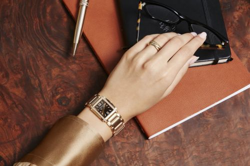Patek Philippe adds new watches to its women's Twenty~4 line for 2021