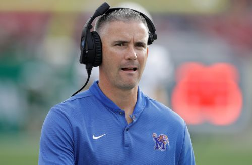Mike Norvell to be named next FSU football head coach, report says