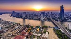 Thailand surpasses all Asian nations in tourism spending