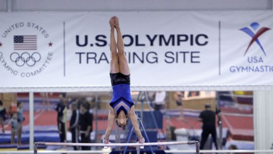 USA Gymnastics Cuts Ties With Training Center Where Athletes Say Nassar Abused Them