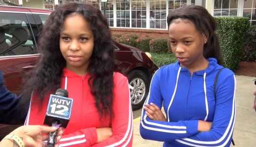 14-year-old, 12-year-old sisters accused of killing their mother say they are innocent
