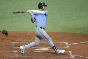 Rays like playoff chances during pandemic-shortened season