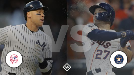 What channel is Yankees vs. Astros on today? Schedule, time, score for ALCS Game 6
