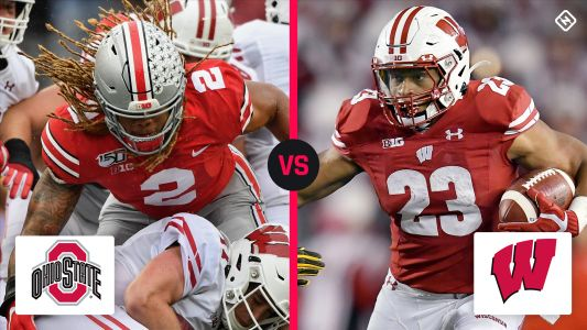 What channel is Ohio State vs. Wisconsin on today? Time, schedule for Big Ten championship game 2019