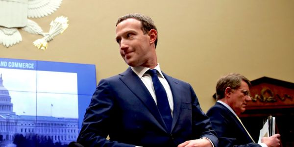 FTC reportedly blasts Facebook for misleading users but didn't depose Zuckerberg in record-breaking $5 billion settlement