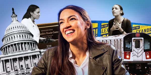 Alexandria Ocasio-Cortez just revealed her passion for 'League of Legends,' and she's not the only member of Congress playing the popular video game