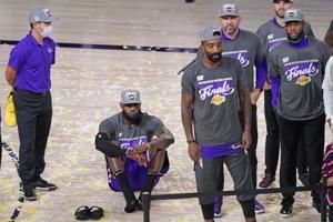Lakers-Heat NBA Finals Preview Capsule