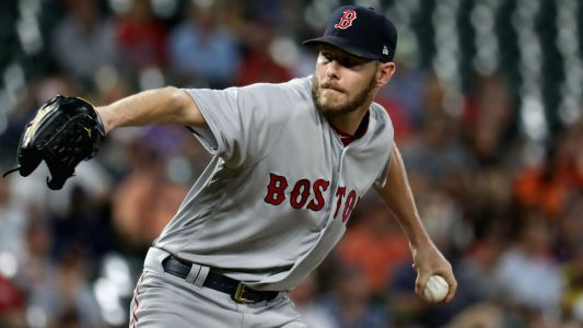 MLB postseason 2018: Red Sox ace Chris Sale won't start Game 5 of ALCS
