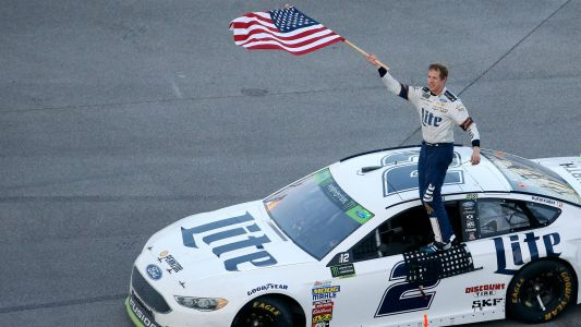 NASCAR at Richmond: TV schedule, standings, qualifying drivers for Federated Auto Parts 400