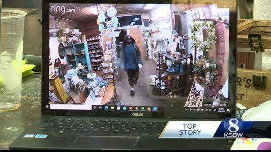 Salinas city leaders hold meeting with Oldtown business owners to address recent crime
