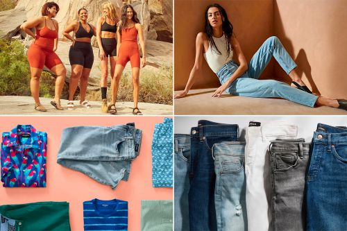 Shop the 41 best Memorial Day clothing sales of 2021