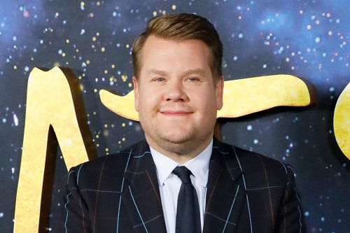 James Corden hints he may exit 'Late Late Show' - and the US