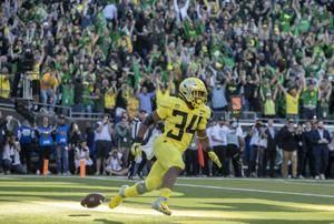 No. 12 Oregon at No. 25 Washington St tops Pac-12 slate