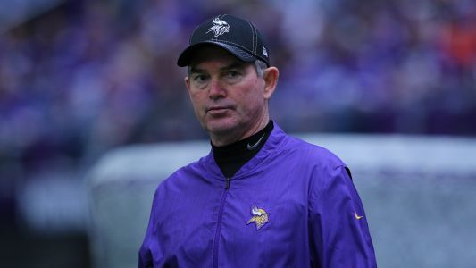 Vikings back coach Mike Zimmer, GM Rick Spielman ahead of NFL playoffs