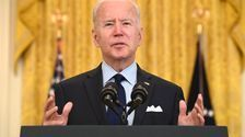 There Are Only 2 Native American Federal Judges. Biden Just Nominated A Third