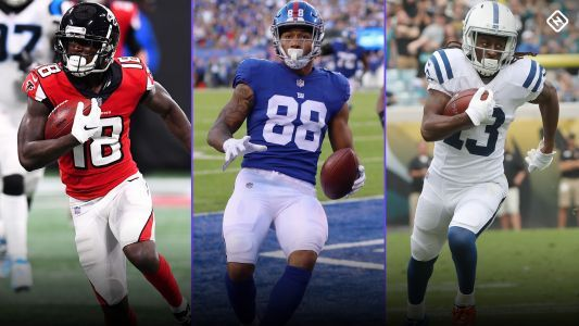 Fantasy Football Injury Updates: Calvin Ridley, Evan Engram, T.Y. Hilton injuries impacting Week 7 start 'em, sit 'em calls