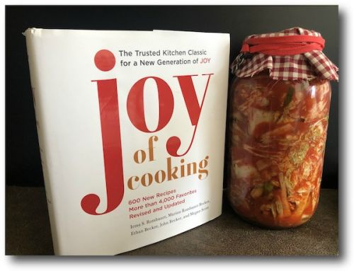 Joy of Cooking: 2019 Edition Fully Revised and Updated Review