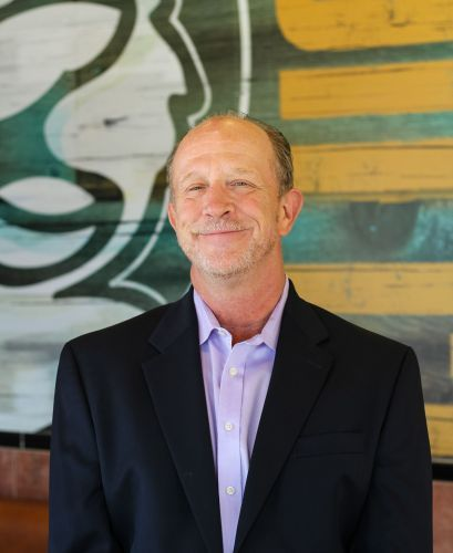 Golden Chick Appoints Howard Terry as Chief Marketing Officer