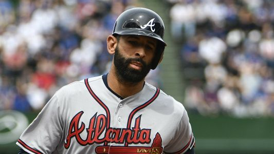 Mets sign Jose Bautista to 1-year deal