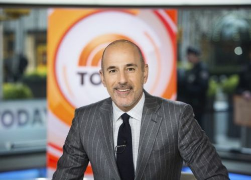 Matt Lauer, Megyn Kelly dramas kept Kathie Lee Gifford on 'Today' longer than she intended