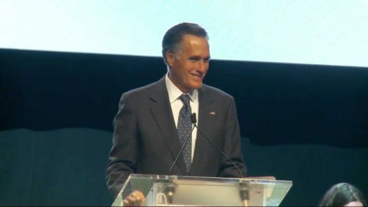 OTR: Analysts weigh in on Mitt Romney's future with Republican Party