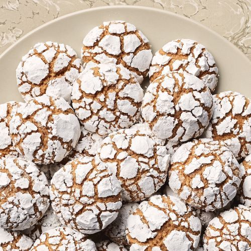 Bake This Martha Stewart Cookie With What's Already in Your Pantry