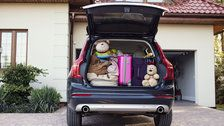 14 Ways To Make Family Road Trips Easier, From Parents Who've Been There