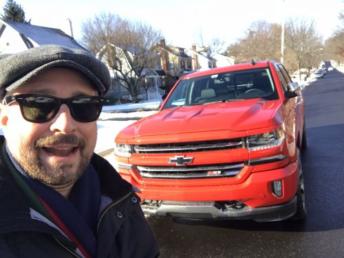 We drove a $63,000 Ford Raptor and a $58,000 Chevy Silverado Z71 to see which pickup truck we liked better - and the winner was clear