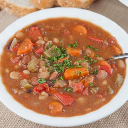 Weight Watchers Instant Pot Soup